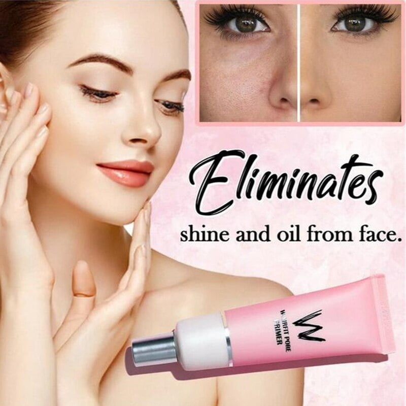 Airfit Pore Primer Pores Away Make Up Primer Base Makeup for Face Brighten Smooth Skin Invisible.jpg 960x960