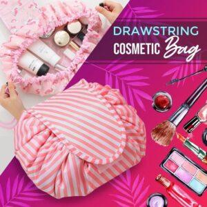 quick make up bag