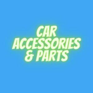 Car Accessories & parts