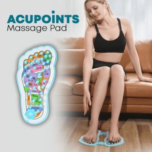 Acupoint Massage Pad