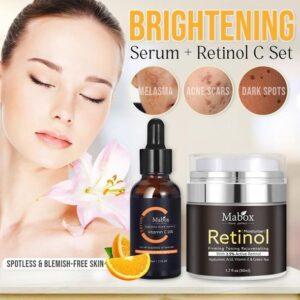 Mabox + retinol