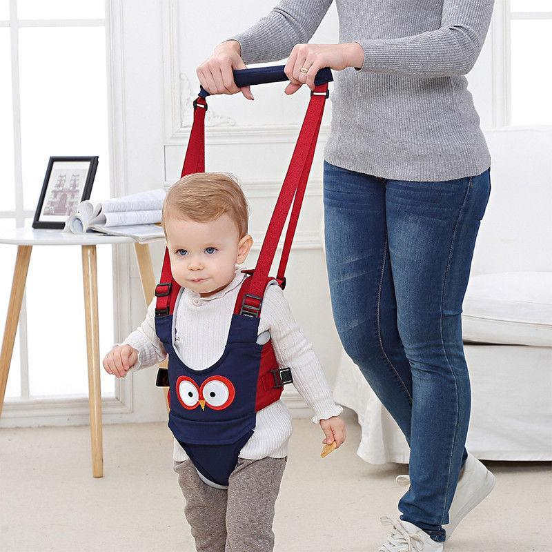 Hot Baby Unisex Walker Assistant Harness Safety Toddler Belt Walking Wing Infant Kid Safe Leashes 6 5310d952 e5b6 476a a473 e3a82ca5e6be